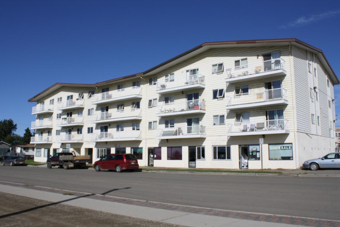Fort St. John 2 bedroom Apartment For Rent