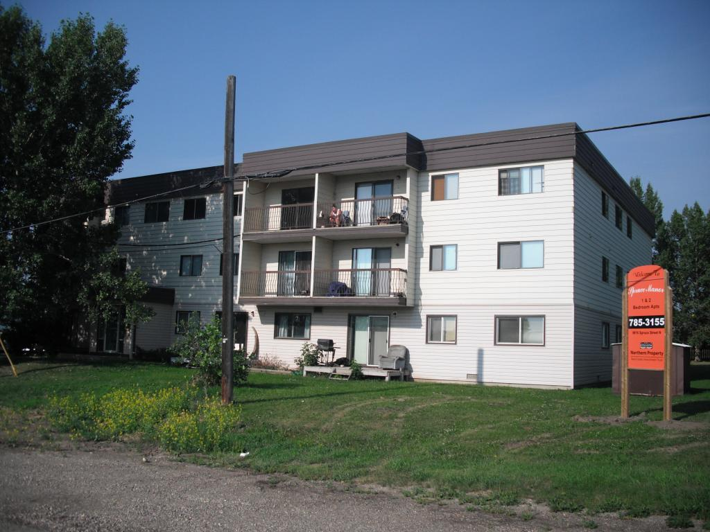 Taylor British Columbia Apartment For Rent