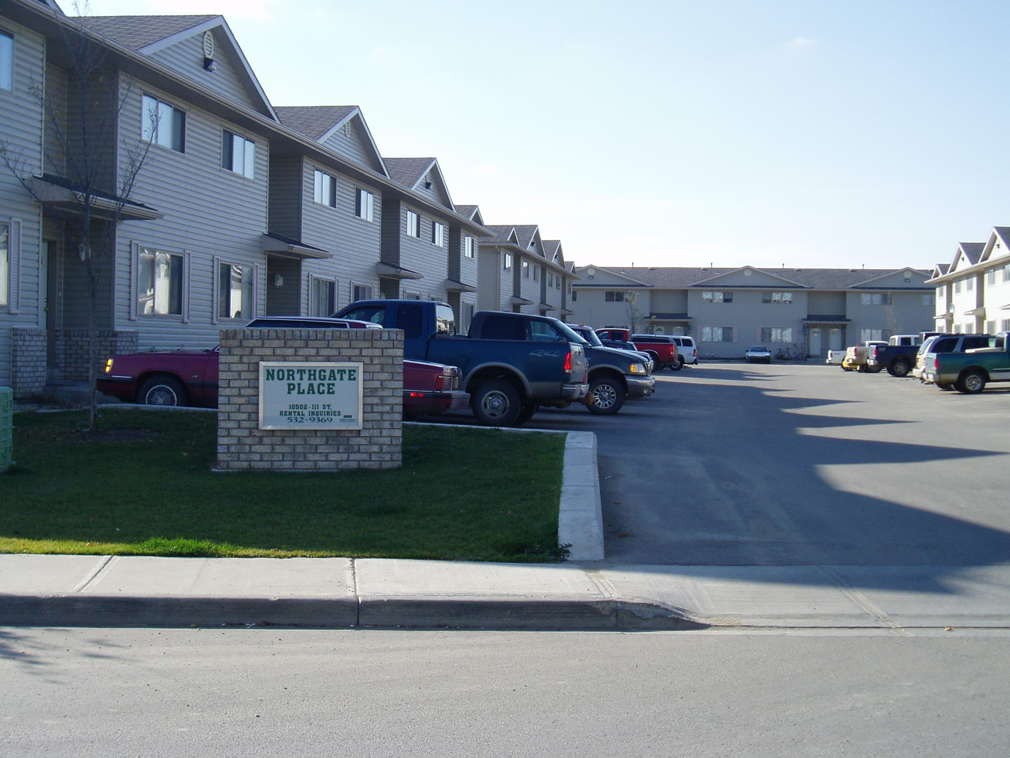 Bedroom Apartments For Rent In Grande Prairie