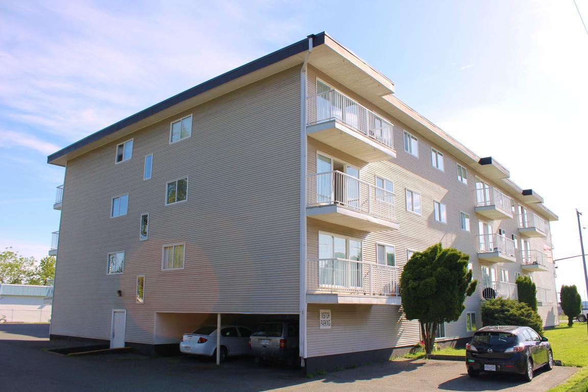 Campbell River Appartement pour le loyer, cliquer pour plus de détails...