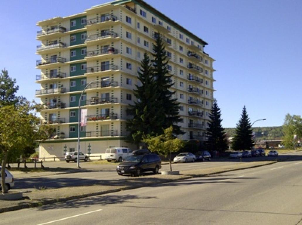 Prince George Apartment for rent, click for more details...