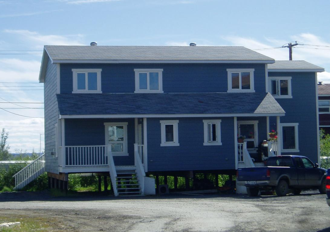 inuvik apartment for rent ad id