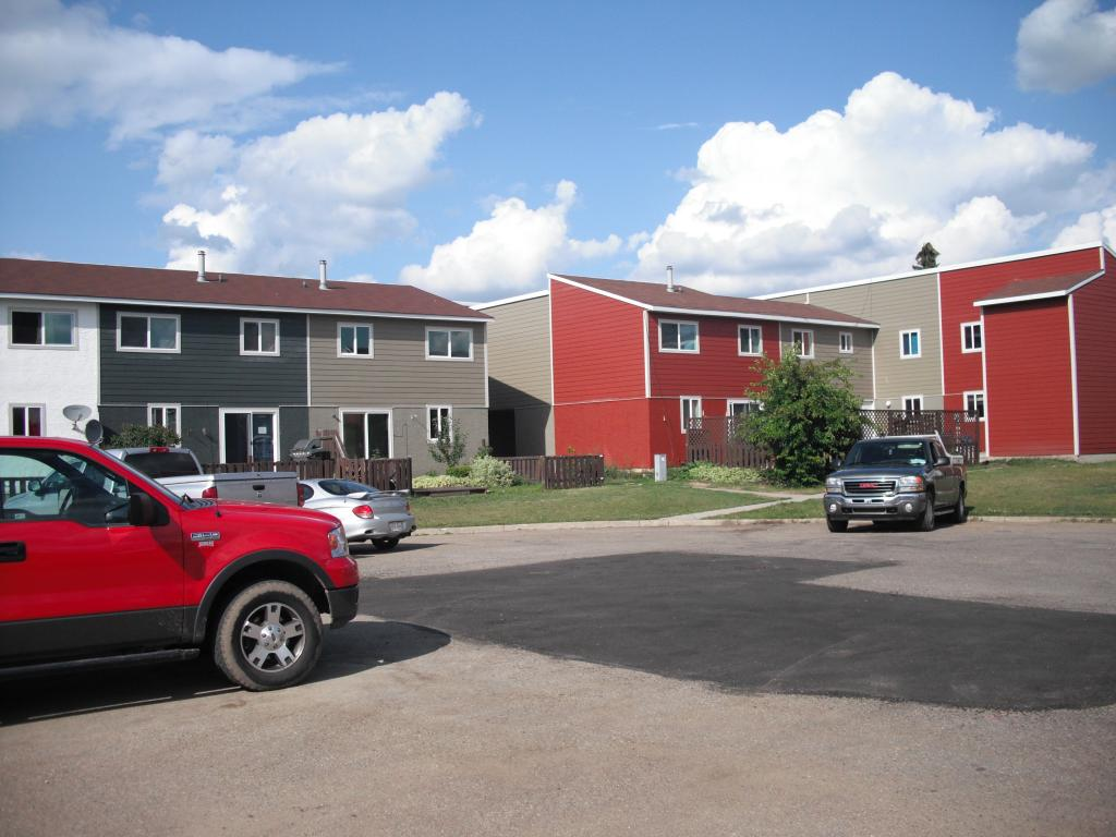 Lloydminster House for rent, click for more details...