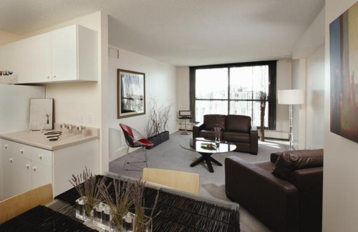 The Pinnacle High Rise Apartments In Edmonton Alberta Osgoode Properties
