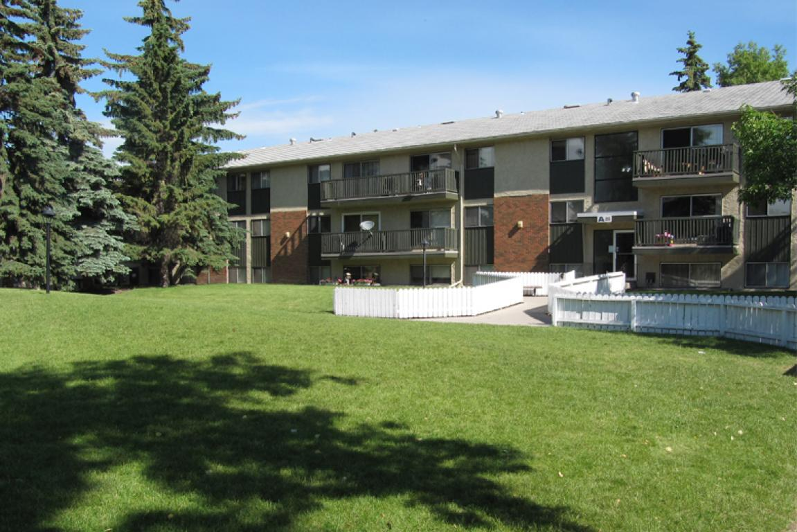calgary downtown one bedroom apartment for rent ad id