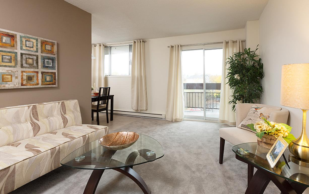 apartment for rent in Gatineau