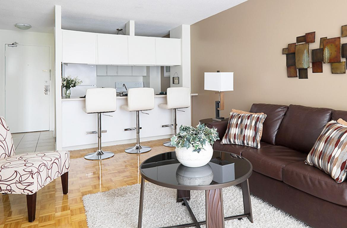 apartment for rent in Ottawa East
