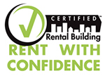 Certified Rental Building
