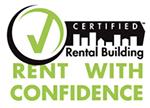 Certified Rental Building
