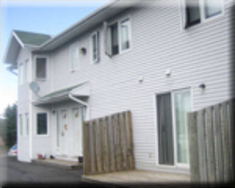 Thunder Bay 3 bedroom Townhouse