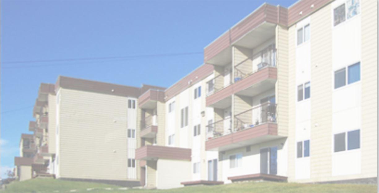 Fort St. John Appartement pour le loyer, cliquer pour plus de détails...