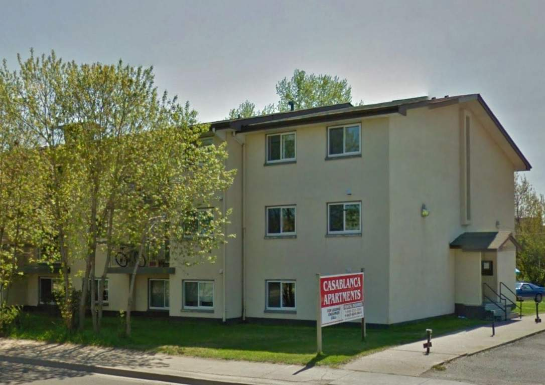 Thunder Bay 1 bedroom Apartment