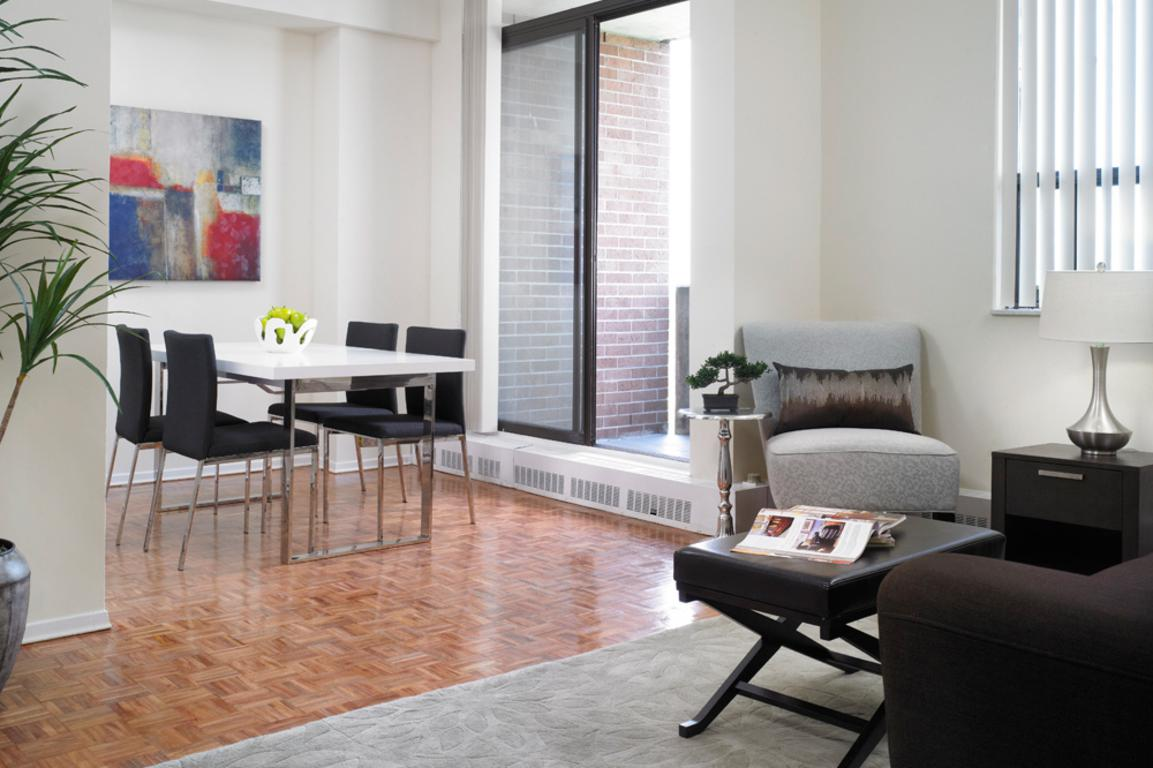 One Bedroom Toronto East Apartment For Rent Ad Id