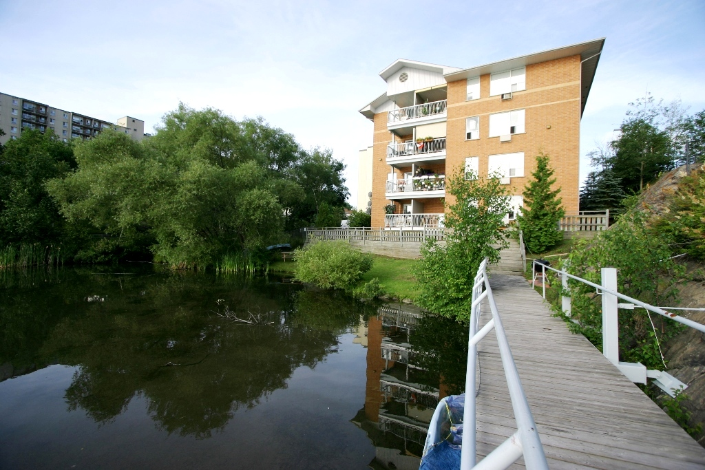 Nepa Apartments For Rent