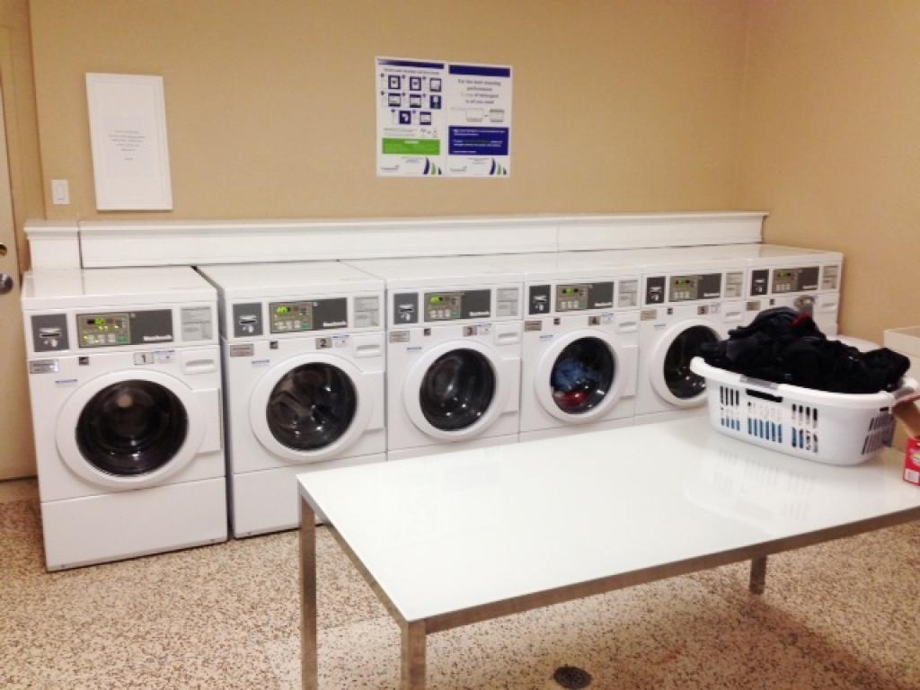 Paisley Property for Rent Mississauga On-site laundry