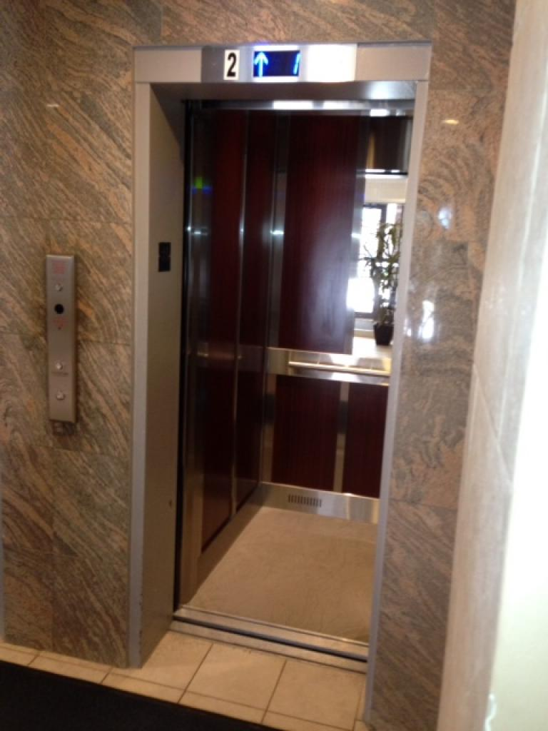 Paisley Property for Rent Mississauga Elevators