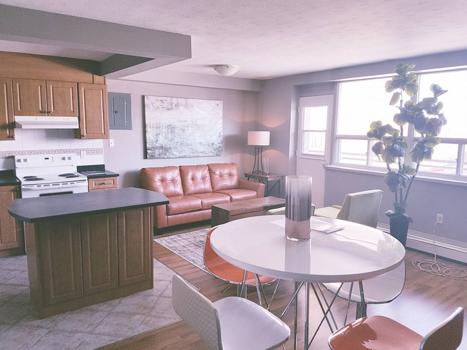 Sudbury 2 bedroom Apartment