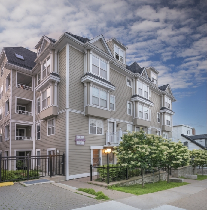Halifax Peninsula South 2 bedroom Apartment