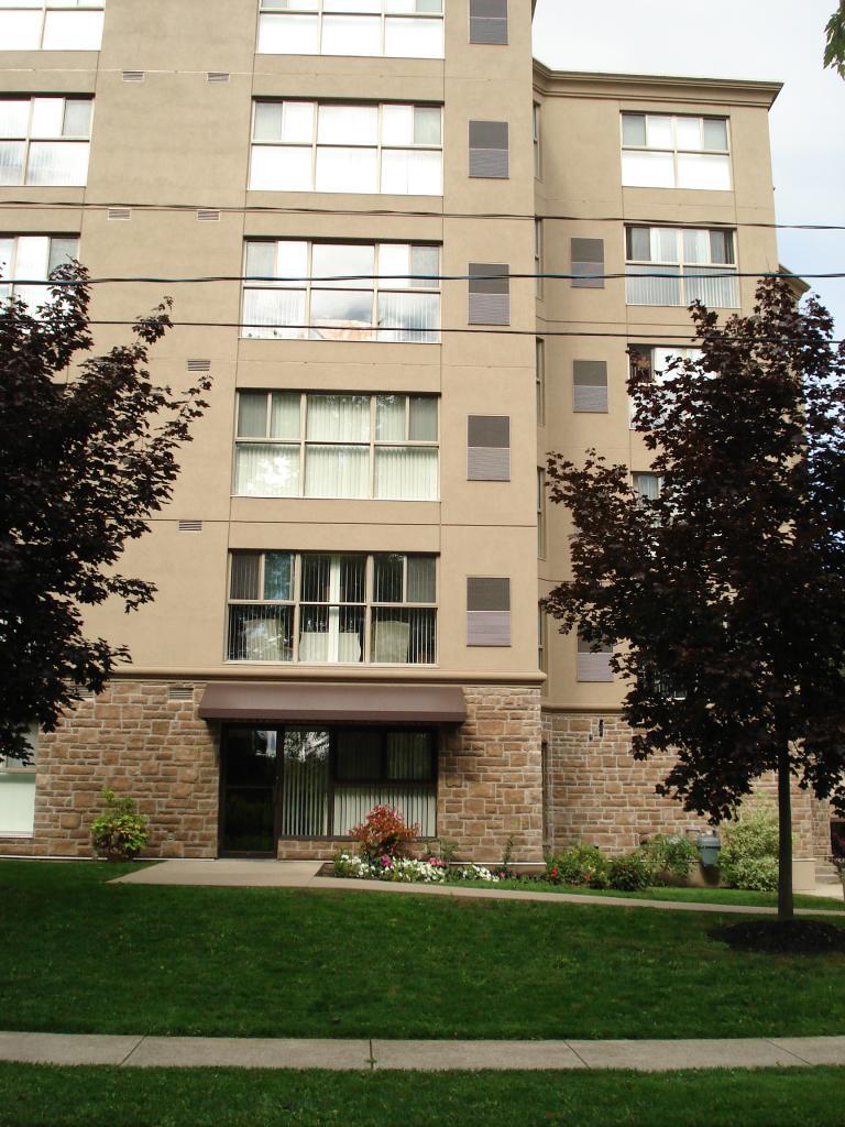 Cambridge Suites Toronto Room Service Menu