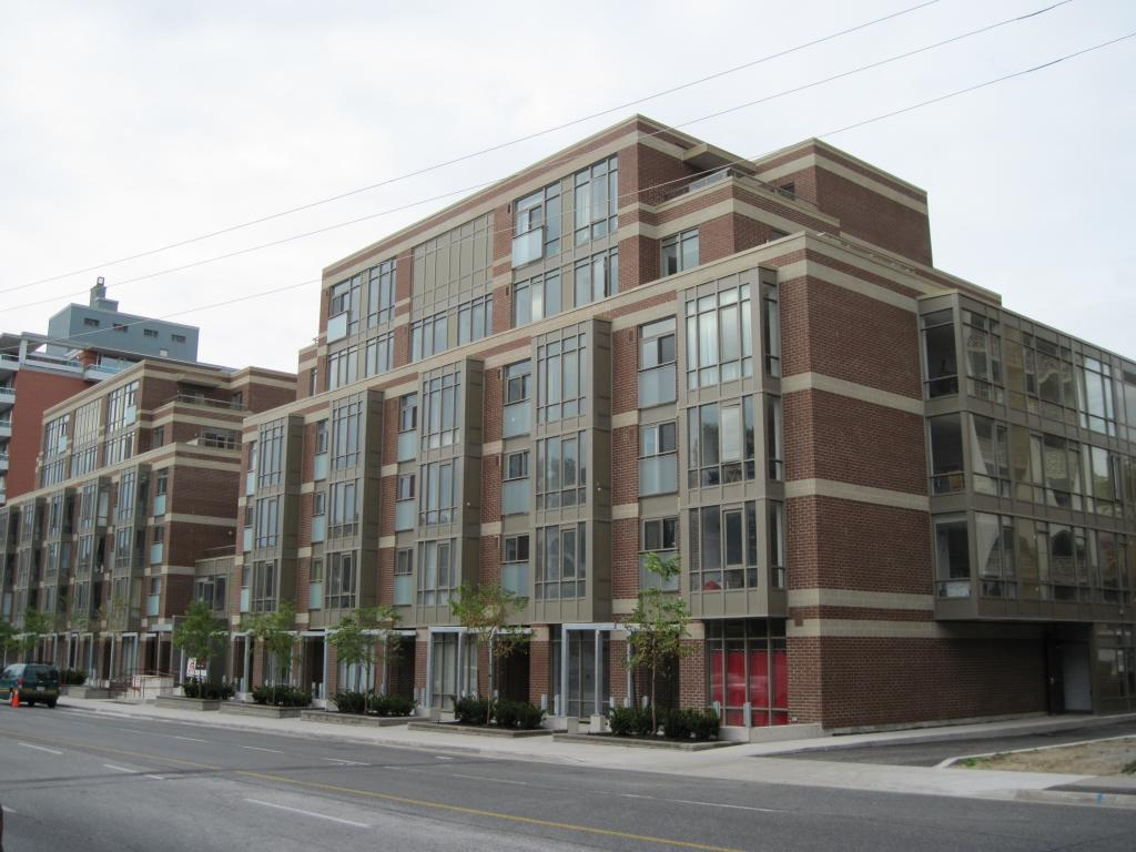 Toronto Central 2 Bedrooms Apartment For Rent Ad Id