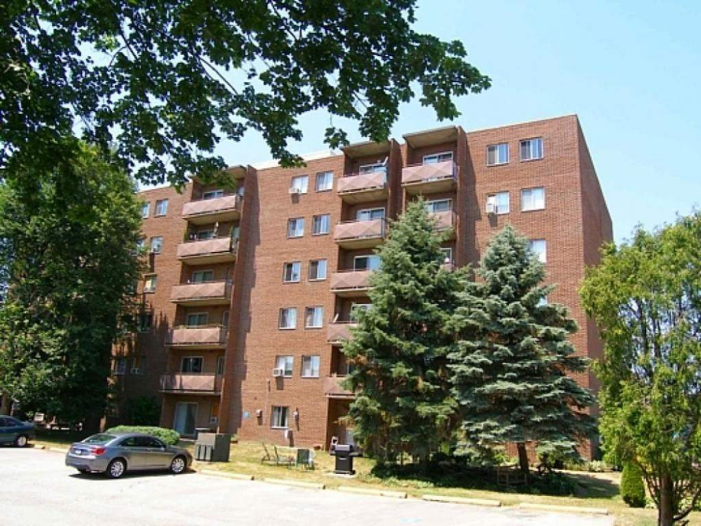 Tillsonburg 1 bedroom Apartment For Rent