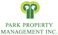 Park Property Management Logo