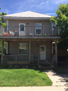 Orillia Duplex for rent, click for more details...