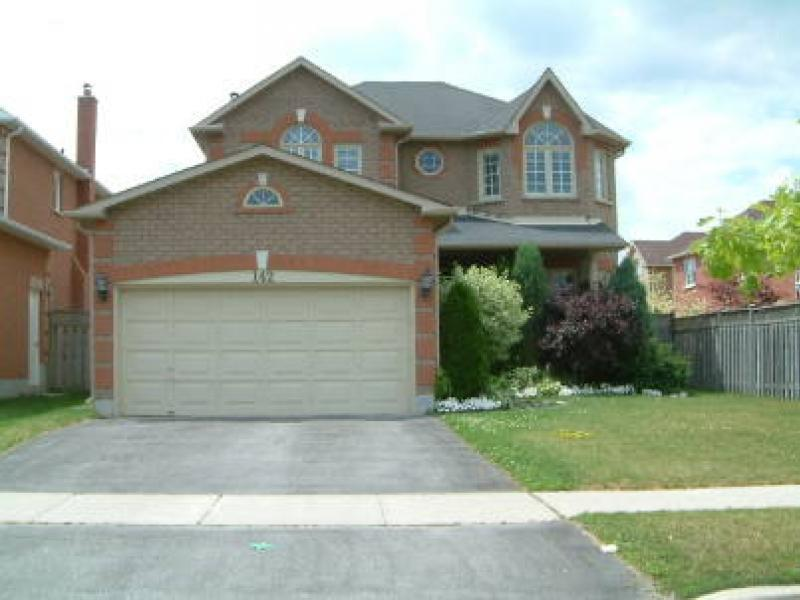 Markham House for rent, click for more details...