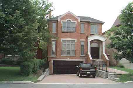 Toronto House for rent, click for more details...