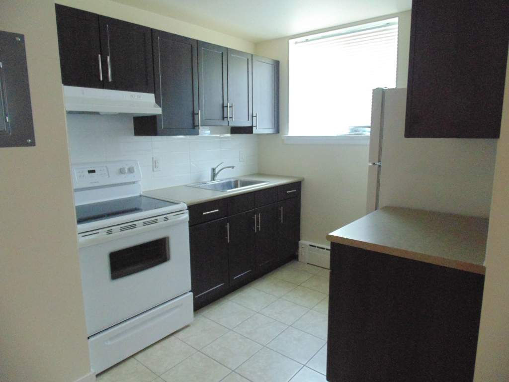 Winnipeg Central Apartment For Rent