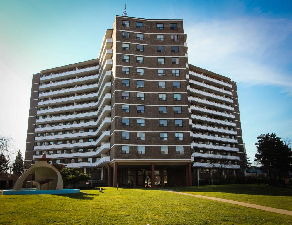 Toronto West One Bedroom Apartment For Rent Ad Id