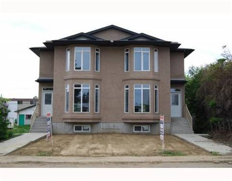 3 Bedrooms Edmonton West Duplex For Rent Ad Id