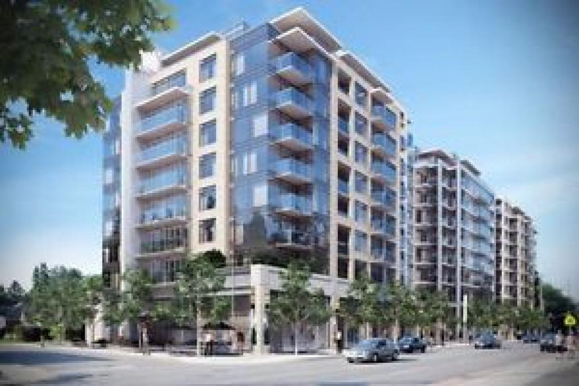 Ottawa West One Bedroom Apartment For Rent Ad Id