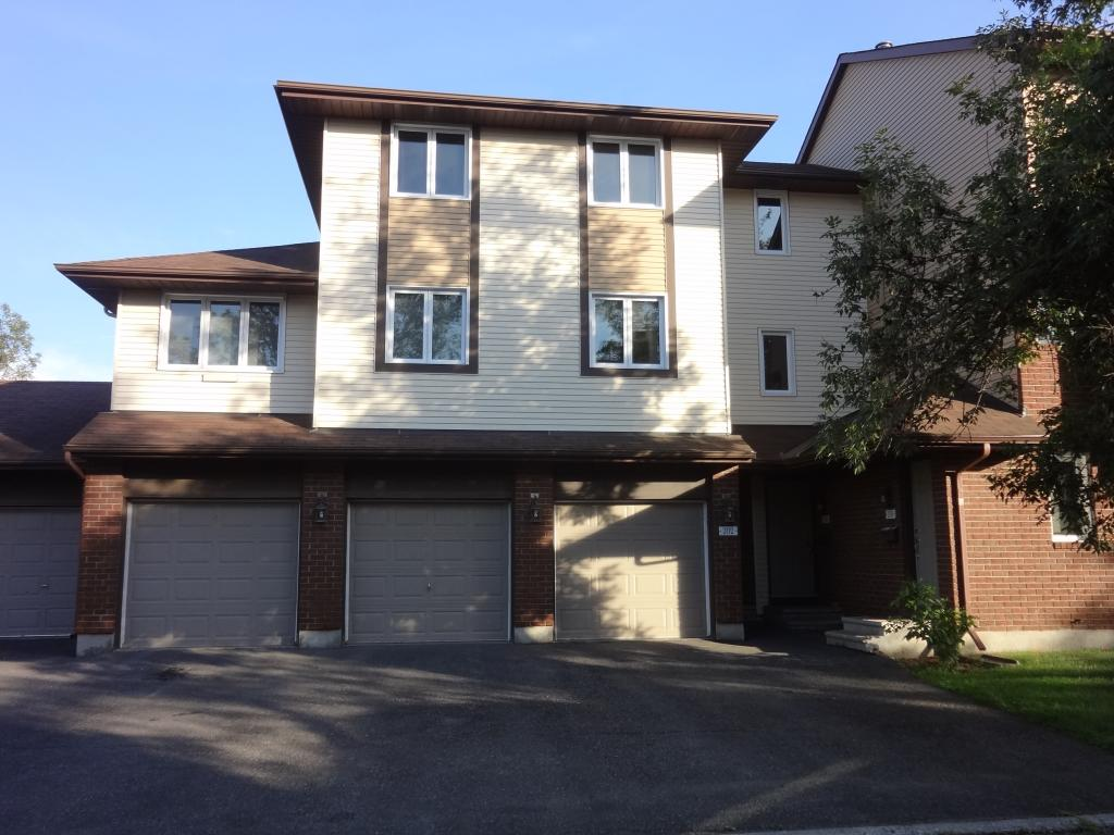 Ottawa West 2 bedroom House For Rent