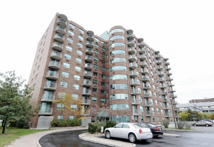 Ottawa South 2 bedroom Apartment For Rent