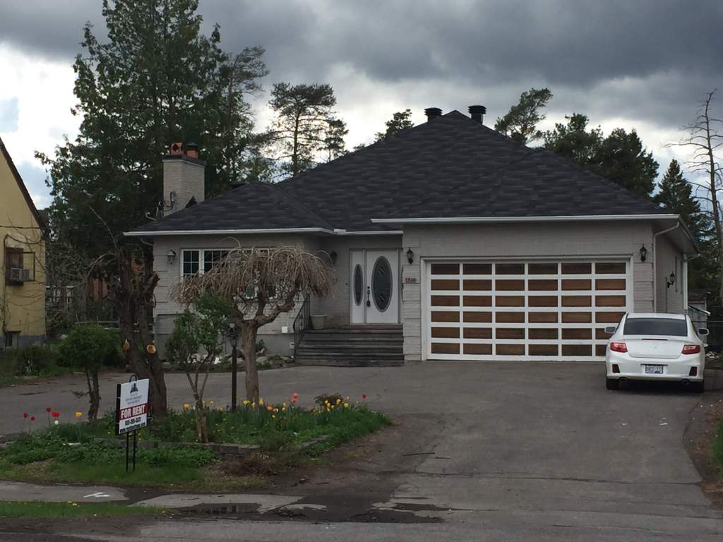Ottawa West 4 bedroom House For Rent