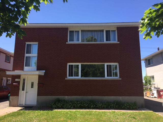 Ottawa Duplex for rent, click for more details...