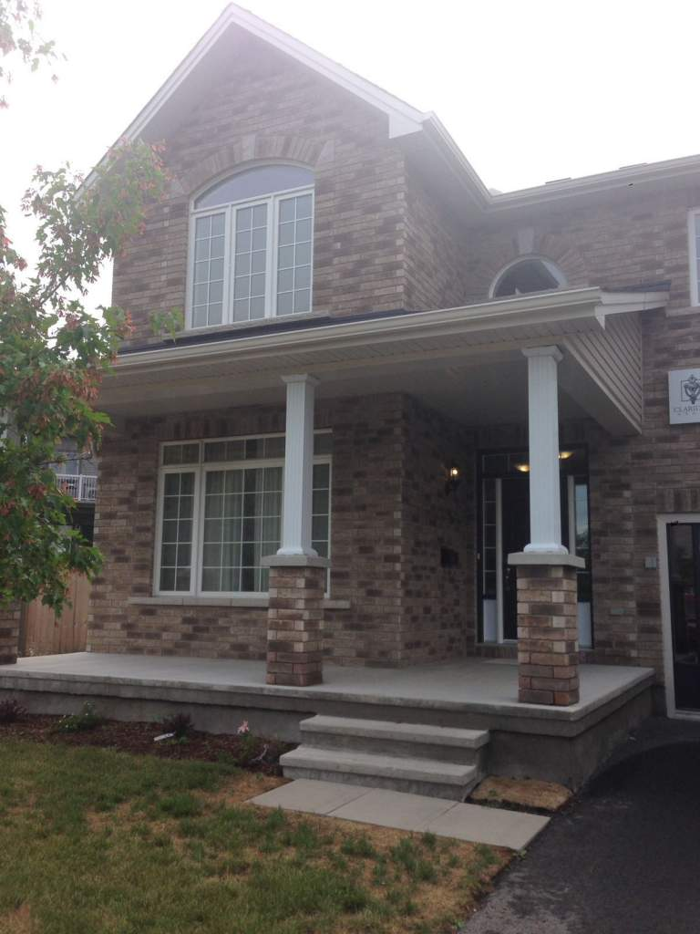 Orleans House for rent, click for more details...