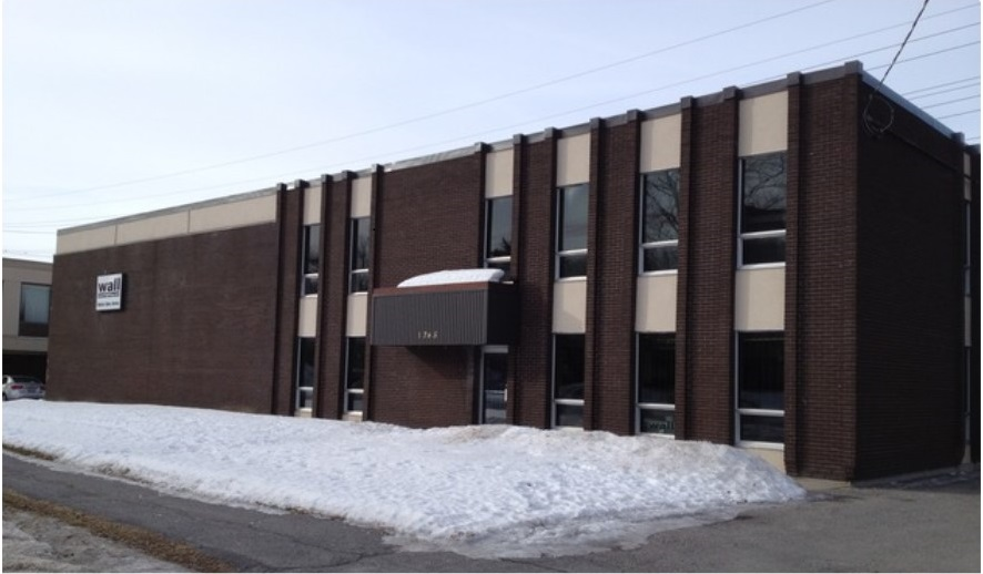 Ottawa Office Space for rent, click for more details...