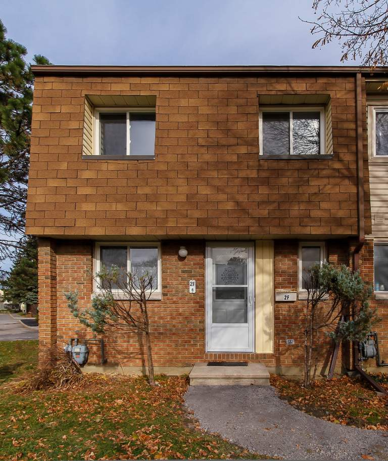 Nepean 3 bedroom Townhouse For Rent