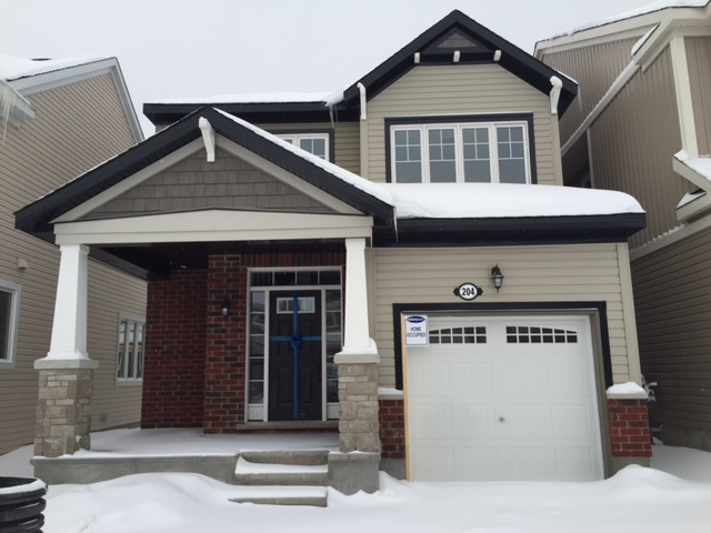 Kanata House for rent, click for more details...