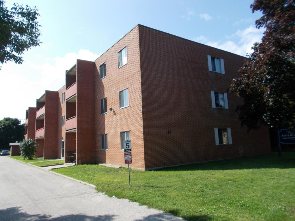 Tillsonburg 2 bedroom Apartment For Rent