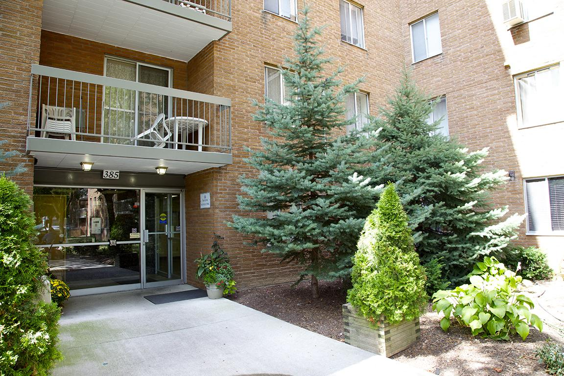 St. Catharines 2 bedroom Apartment For Rent