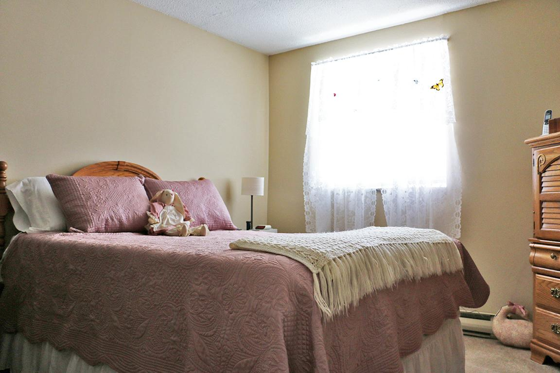 Leamington 3 bedroom Apartment