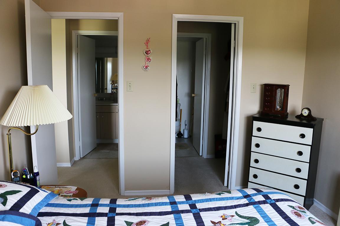 Leamington 1 chambre à coucher Appartement