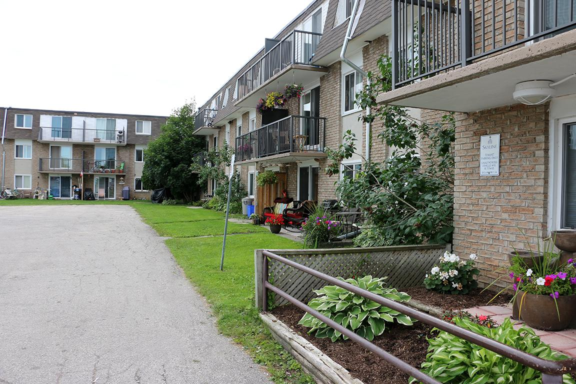 Owen Sound 3 bedroom Apartment