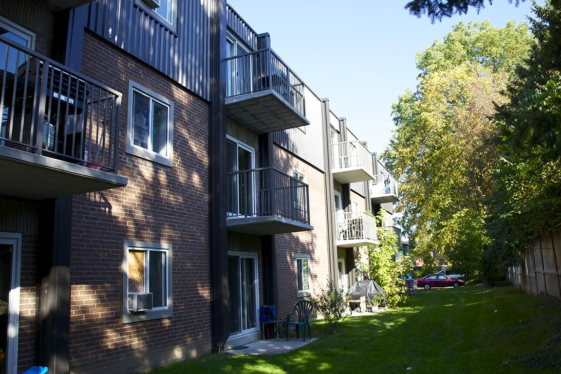 Strathroy 1 bedroom Apartment