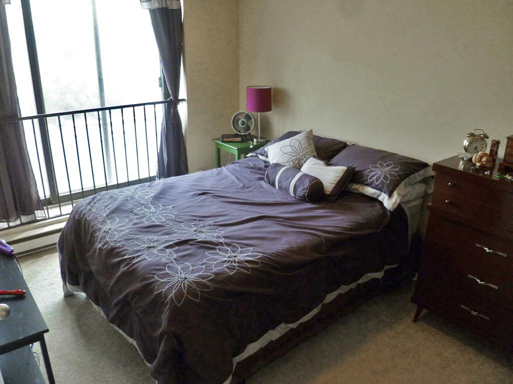 Peterborough Apartment