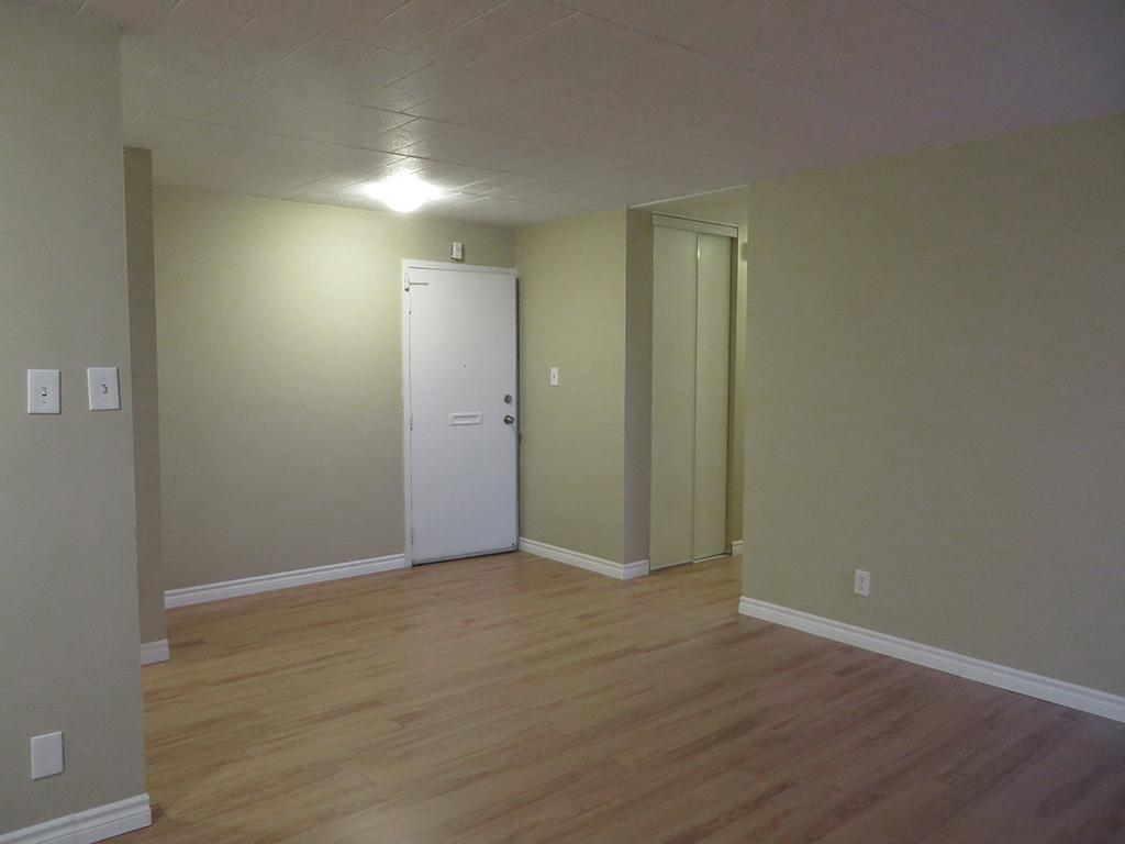 North Bay Apartment for rent, click for more details...