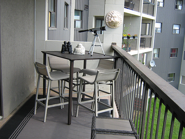 Thunder Bay 2 bedroom Apartment